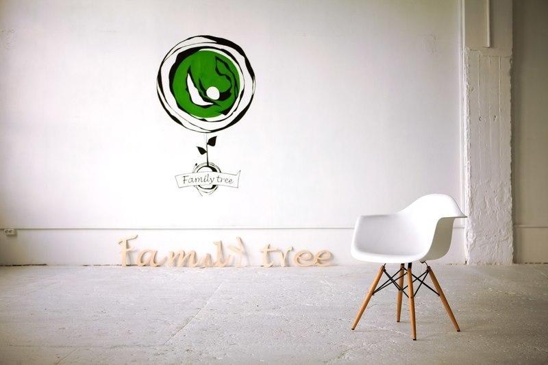 Лофт-проект Family Tree, г.Белгород
