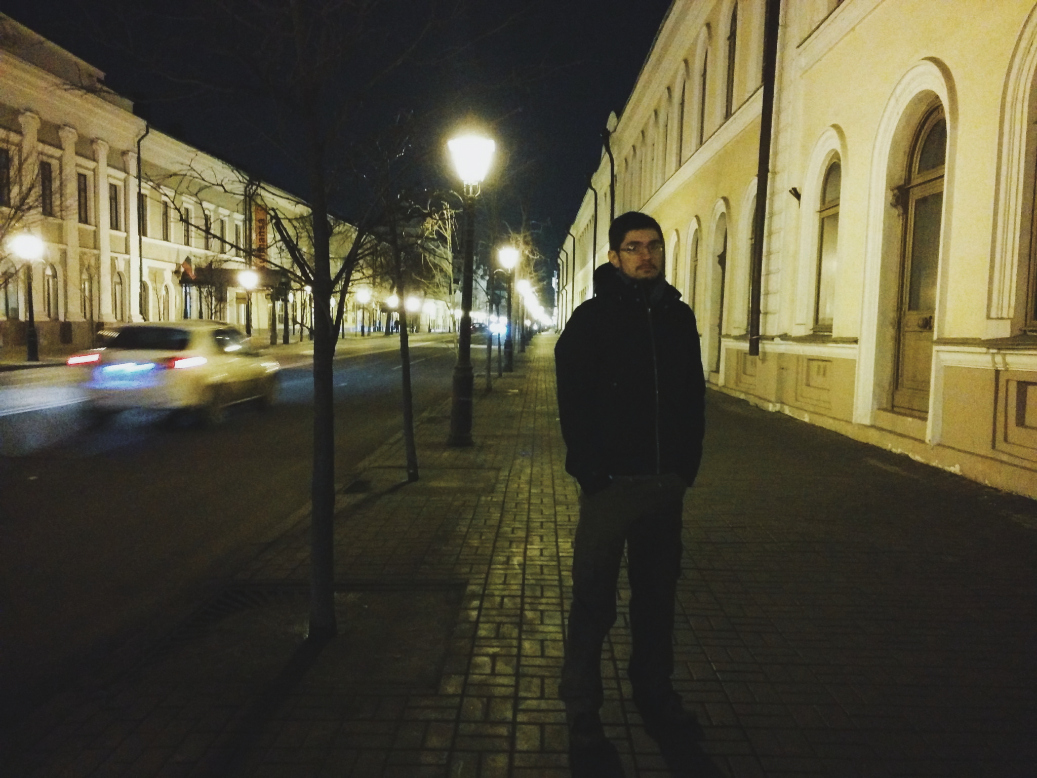 Улица Кремлевская, Казань