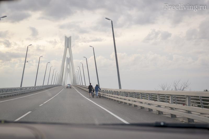Вантовый мост, Муром